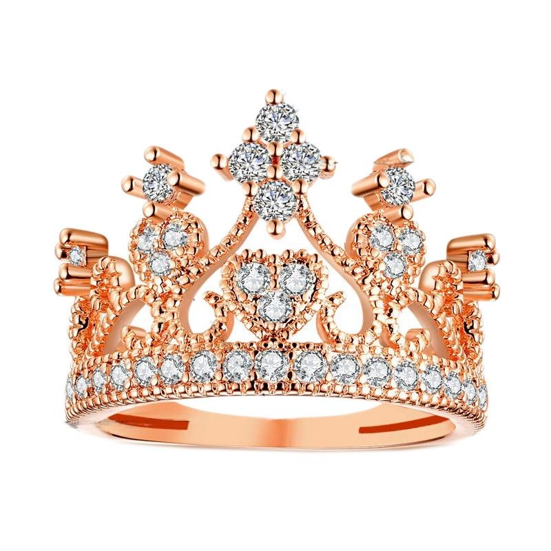 часы со знаком короны